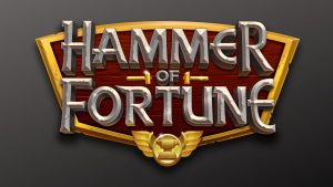 Hammer of fortune skill based slotmachine green jade games casino