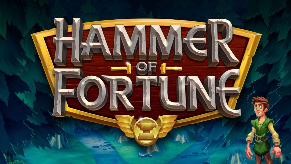 Hammer of fortune online gaming