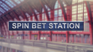 Spin bet station is live - Green jade games - slotmachine