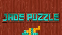 Arcade skill game Jade Puzzle online Skill based game
