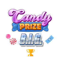 Candy Prize Arcade Skill Game - Green Jade
