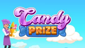 Green jade games Candy prize arcade skill game