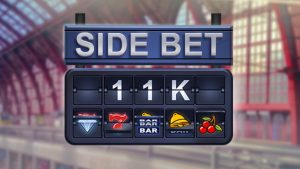 Online gaming and free spins Side Bet 11K
