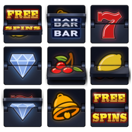 Free spins Side Bet 11K