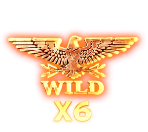 Marching Wild - Gladius K.O - Slot Machine Game