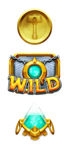 Slot games bonus wilds scatters symbols