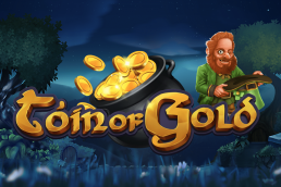 blogpost header toin of gold casino gaming