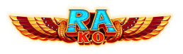 RA KO logo knock out slot